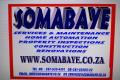Somabaye Services