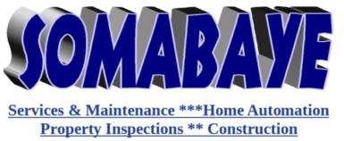 Somabaye Construction Automation Maintenance maintenance, construction